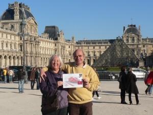 prijs Metamofose Parijs